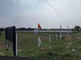 Land sale at 2km from Kodancherri