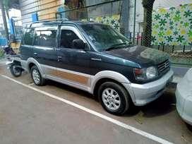 Mitsubishi Kuda Diesel GLS the 2000