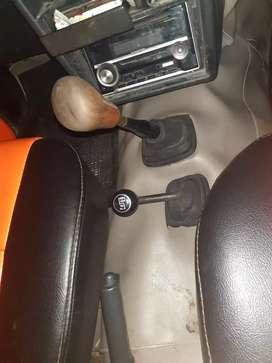 """Daihatsu TAFT 4x4 pake Ban EXTREM 33"""""""
