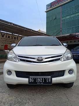 Toyota Avanza G A/T Tahun 2013 Super Macan Unit Sangat Istimewa