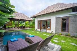Beautiful 1 Bedrooms Villa In Ubud