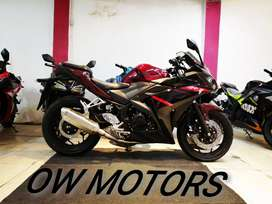 Ow Motors sports heavy bikes attractive 250cc