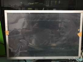 LCD Monitor AOC 19 INCH