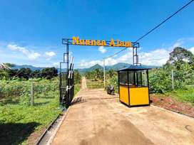 Tanah kavling murah Bogor