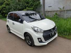Sirion 1.3 D Automatic th 2015