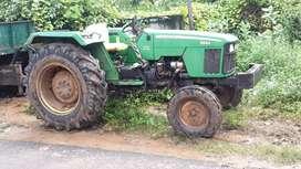 John Deere 5204  2011 model tractor