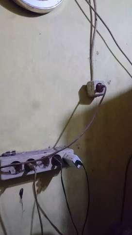 Servise instalasi listrik dalam runah