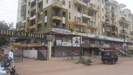 3bhk prime location 100 meter from surya treasures island mall bhilai