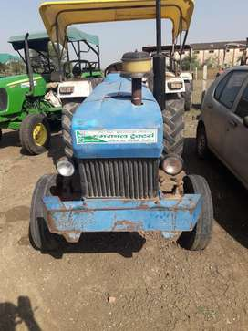 Indofarm 2035, 2002, Diesel
