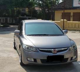 dijual civic 1.8 at