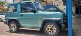 Daihatsu feroza thn 95