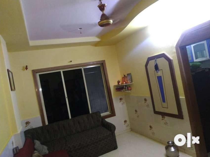 Room for rent available in Nallasopara West 0