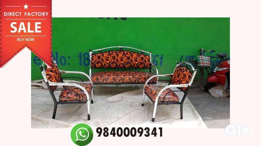 Good Deal Sofa set Brand New 0