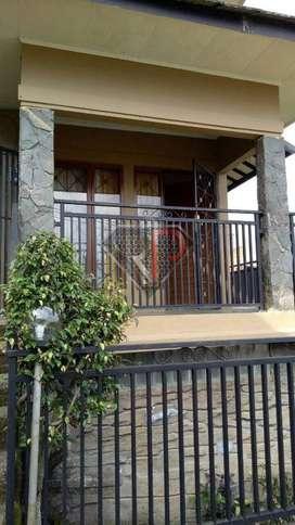 Rumah di Dago harga 2 Milyar, View Kota Bandung
