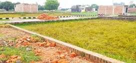 Near Jaipuria school fully residential property