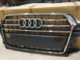 Car front grill available for bmw mustang audi, mercedes