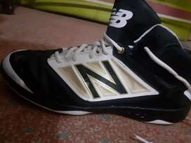 "Original 11 number ""New Balance(NB) shoes available in 9/10 condition."