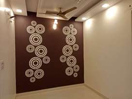 2 BHK Builder Floor with Home Loan Facilities in Mohan Garden.