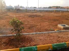 RERA APPROVED PLOTS FOR SALE AT WHITEFIELD