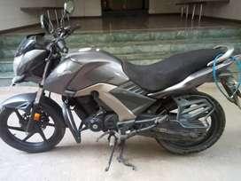 Honda Unicorn 160