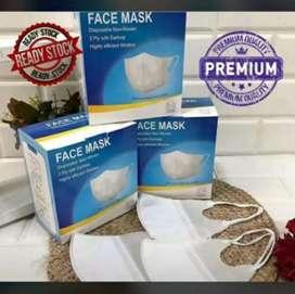 Masker duckbill murah READY