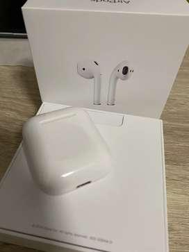 Airpods Apple Gen 2