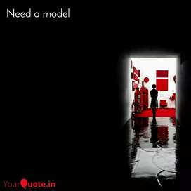Need a model for photoshoot?