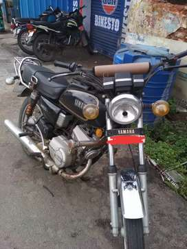 Rx100 coimbatore reg 2owners fc upto 2012 end