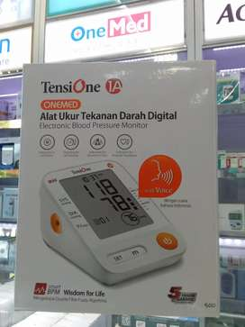 TensiOne 1A Tensimeter ONEMED