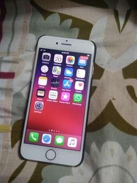 iphone 8 (1 year old) 64GB