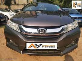 Honda City VX (O) Manual Diesel, 2016, Diesel