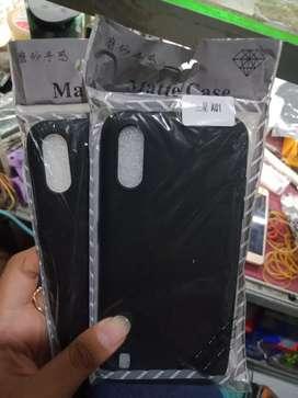 Blackmate Samsung A01
