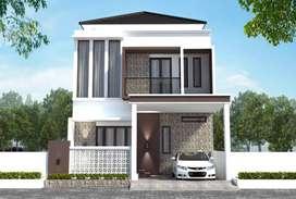 Jasa arsitek desain rumah