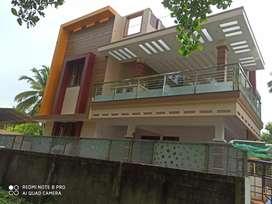 5 Bhk Posh House Near NH, cheriyapilly