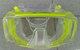 Diving Mask Silicone