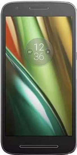 Moto E3 Power 4G VoLTE Smartphone