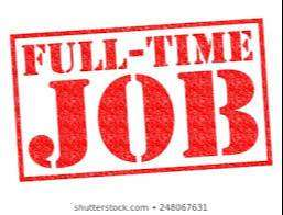 Incredible job opportunity to work as part-time and earn money