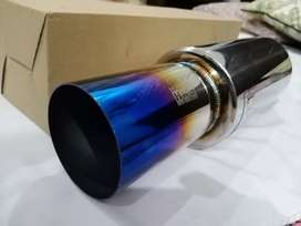 HKS Exhaust ( Muffler ) JASMA APPROVED
