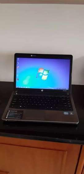 HP  Intel I 5, model probook 4430s