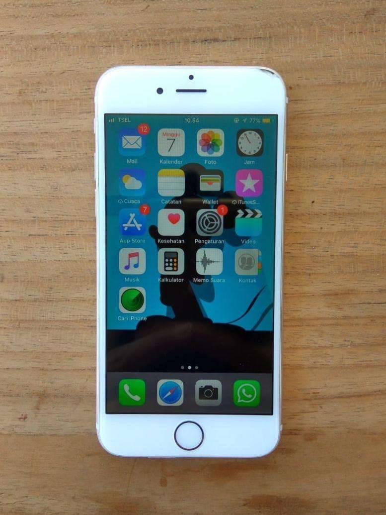 hp iphone 6 16gb 0