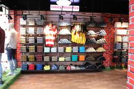 Company Store For Franchisee