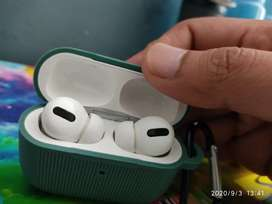 Iphone airpods Pro