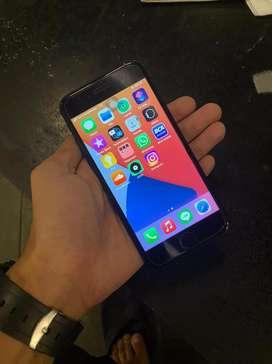 Iphone 7 128gb ex inter fullset no minus
