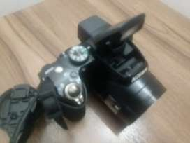 Nikon P500 For Urgent Sell