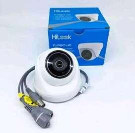 Jual cctv paket lengkap kamera 2mp/ gratis pasang instalasi