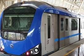Opening in Chennai Metro Apply Now