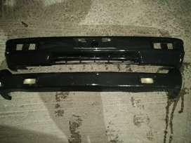 Omni front back bumper indicator headlight Doom metre box back glass