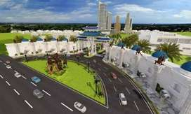 Blue world city islamabad 5 Marla new booking best time investment