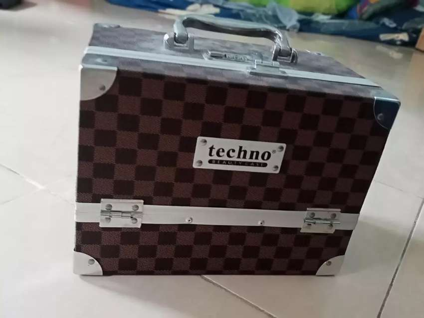 Beauty case /kotak make up 0