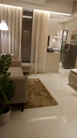 Exclusive Studio flat at Dosti Greater thane Kalher 15lac all inclusiv